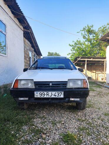 VAZ (LADA) 2109 1.5 l. 1988 | 444444 km