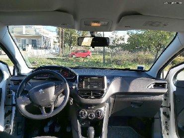 Peugeot 208 1.4 l. 2012 | 99800 km