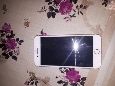 Bakı şəhərində Iphone 7 plus... Rose gold. . Heç bir problemi yoxdu. Ciziği bele- şəkil 4