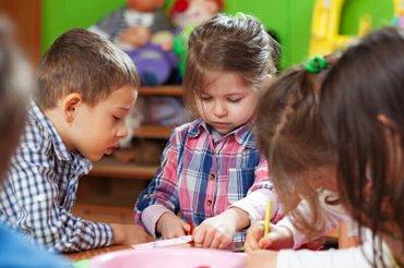 -Индивидуальная подготовка к школе; -Скорочтение; -Тренировка памяти;  в Бишкек