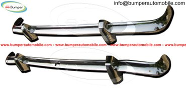 Ford Cortina MK2 bumper year (1966-1970) stainless steel in Amargadhi  - photo 4