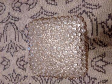 Kristalna plafonjerka