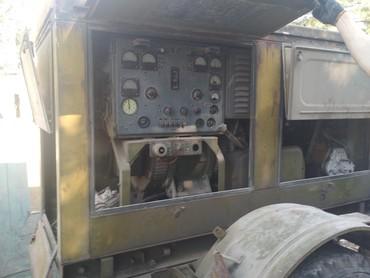 Продаю дизельный генератор 10 ква в в Бишкек