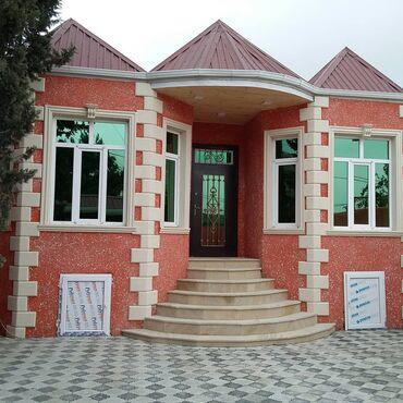 bag evi - Azərbaycan: Mənzil satılır: 3 otaqlı, 90 kv. m