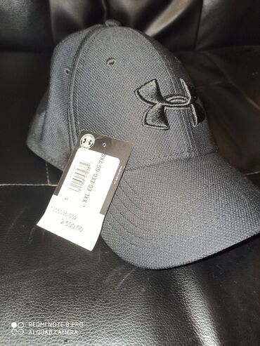 Kape - Srbija: Under Armour Original Kacket XXL