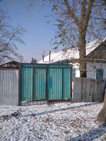 продам ульи в Кыргызстан: Продам Дом 42 кв. м, 3 комнаты