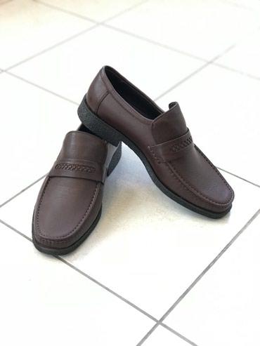 Мужская обувь! Турецкая мужская в Бишкек