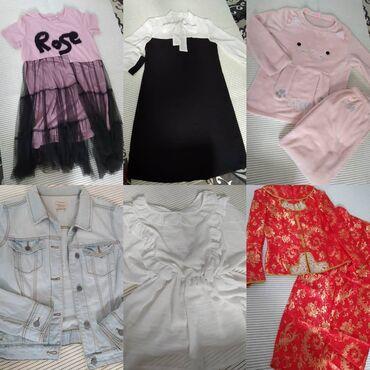 Детский мир - Орловка: Разгружаю гардероб, женская одежда размер 40-42. Платье, джинсовая