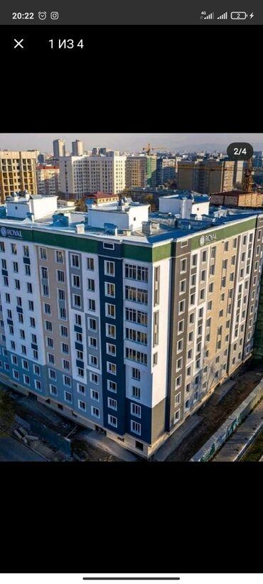 вулканизация оборудование цена в Кыргызстан: Продается квартира: 3 комнаты, 117 кв. м