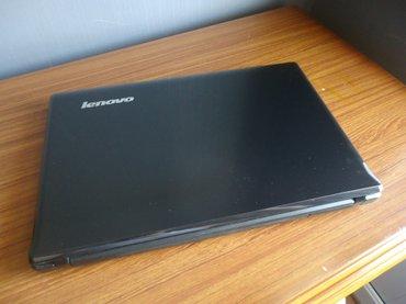 Bakı şəhərində Lenovo G570(core i5+3 GB videokartla) noutbuk əla- şəkil 4