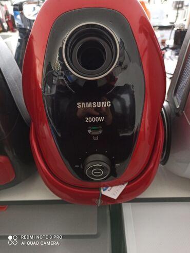 аккумуляторный пылесос для дома в Азербайджан: Samsun tossaran