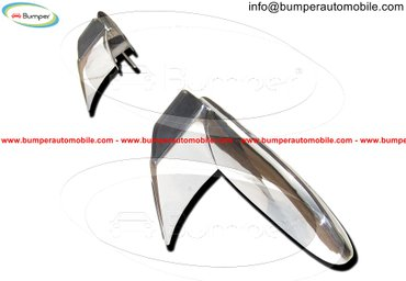 Opel GT year (1968–1973) bumper stainless steel in Amargadhi  - photo 3