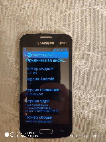 Samsung-gt-s - Азербайджан: Samsung GT-S7262