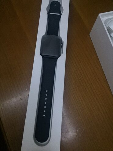 Yeni Apple watch series 3 42mm