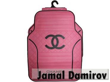 Bakı şəhərində Chanel universal ayaqaltılar.