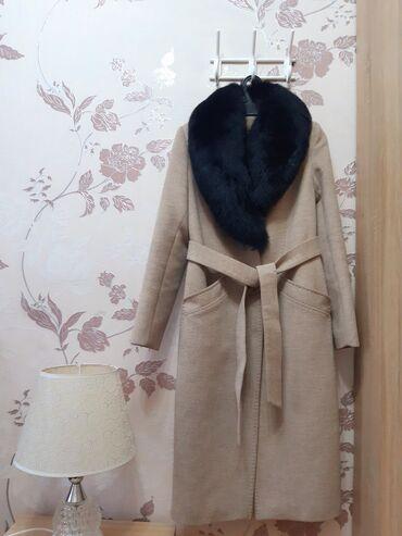 Личные вещи - Тынчтык: Пальто женское турецкое. Продаю в связи с переездом.Состояние