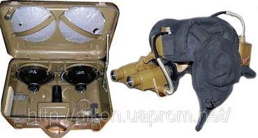 армейский термос в Кыргызстан: Продаю прибор ночного видения Армейский ПНВ 57 с фонарем в отличном