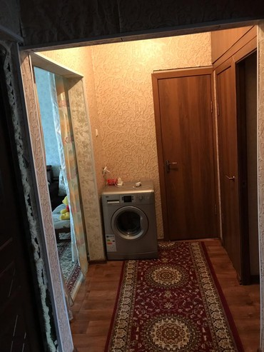 Продается квартира: 2 комнаты, 48 кв. м., Бишкек в Бишкек