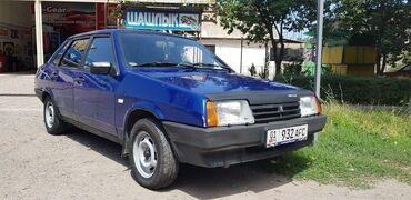 lada priora универсал в Бишкек: ВАЗ (ЛАДА) 21099 1.5 л. 2004 | 260950 км