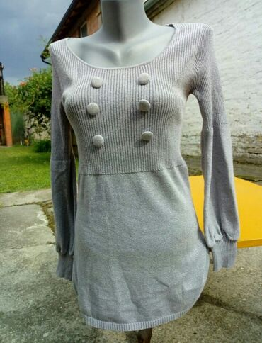 Haljine   Indija: Tunika ili haljina vel.M obim grudi 84cm