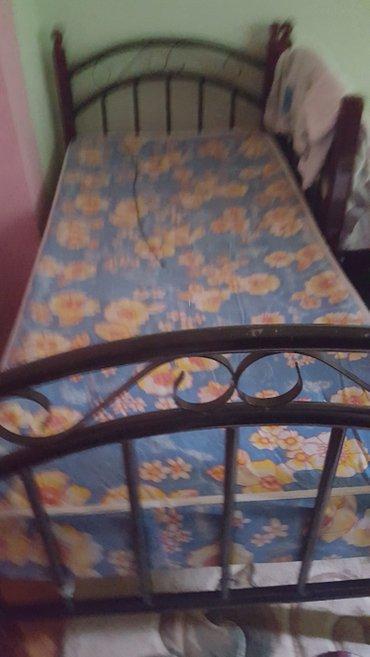 Односпальные кровати в Лебединовка