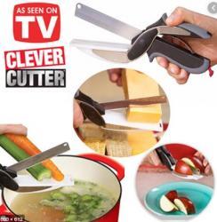 Другие товары для кухни в Кыргызстан: Clever CutterЭкономь свое время с эксклюзивными товарами для кухни:Все