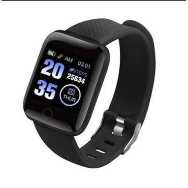 Smart Watch 116 Plus Smart band 116 plus / smart saat 116+ Yeni smar