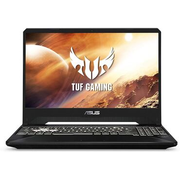 Новинка ASUS TUF Gaming FX505 AMD Edition – это современный игровой