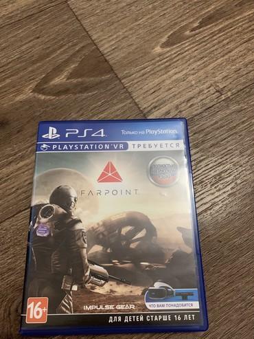 ps4 buy usa в Кыргызстан: Продаю или меняю диски на PS4 и на PS4 VR