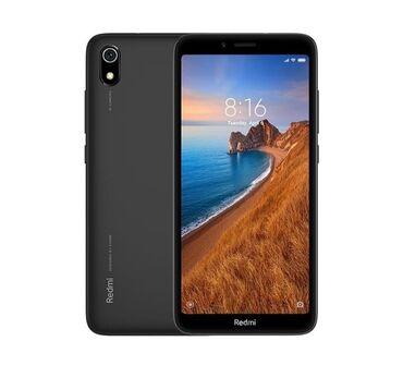 Электроника - Массы: Xiaomi Redmi 7A | 32 ГБ | Черный