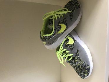 детские кроссовки 31 размера в Азербайджан: Кроссовки Nike оригинал размер 35