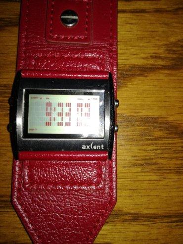 Ax(ent sat ženski digitalni  malo nošen i očuvan što se može i - Smederevo