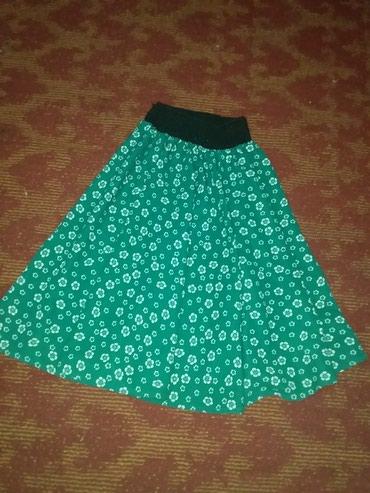 Красивая юбка в Ош
