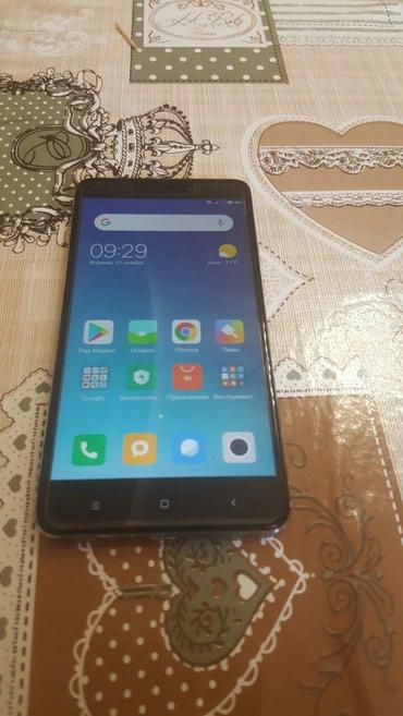 Sumqayıt şəhərində Xiaomi redmi not 4 hec bir problemi yox lap yeni gorsenir uzunun