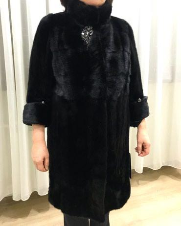 Продается НОВАЯ норковая шуба!!! в Бишкек