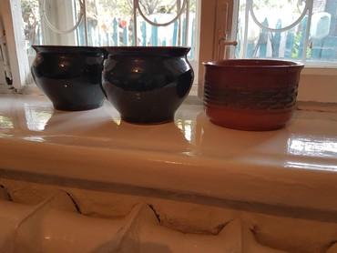 Горшочки для запекания ( глиняные). в Лебединовка