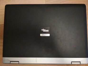 Fujitsu - Кыргызстан: Продаю ноутбук FUJITSU - SIMENS. Батарея дохлая, вообще не держит