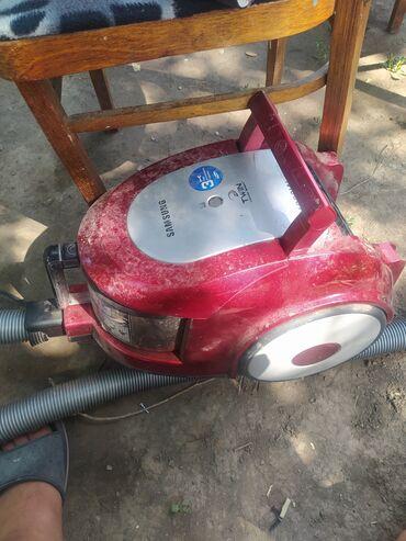 Электроника - Александровка: При включении есть запах горелого кабеля  Жандырып иштетсе куйук кабел