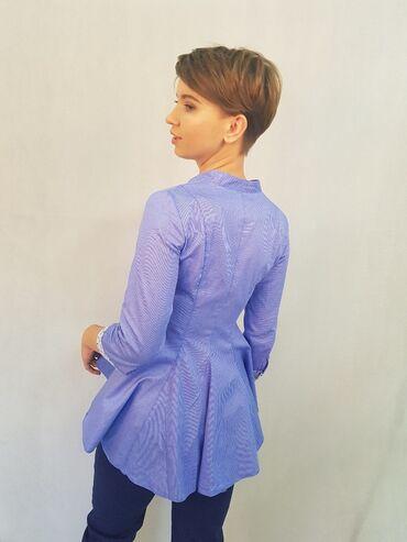 Продаются блузки ОПТОМ 100% хлопок, качество отличное, Ткань турецкая