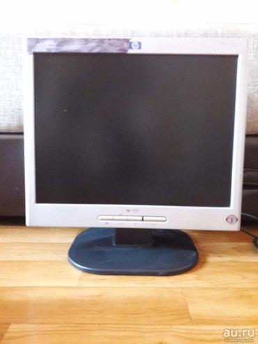 Bakı şəhərində Hp1502 Monitor kompuyter monitoru kamrellardad istifade elemek olar