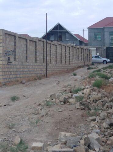 реклама строительства домов в Азербайджан: Продам 30 соток Строительство от собственника