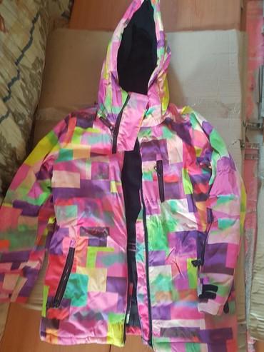 Dečije jakne i kaputi | Krusevac: Just play zimska ski jakna vel za neki 6/8godina