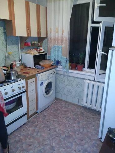 кастрация кота бишкек цена в Кыргызстан: Продается квартира: 2 комнаты, 44 кв. м