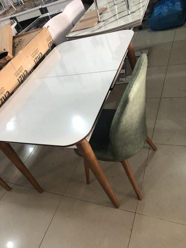 Bakı şəhərində Türkiyə istehsalı Ortadan açılan Mdf masa Yenidir! Firma
