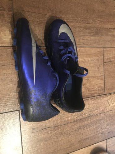 Nike patike za fudbal,vel 36,5 - Pozarevac