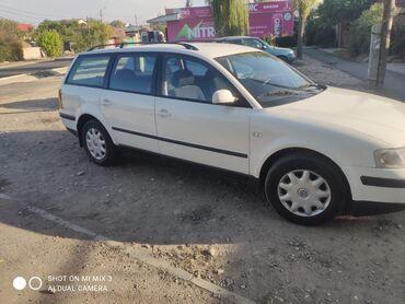 Volkswagen Passat 1.6 л. 1998