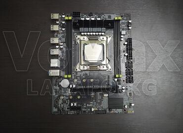 Лучший игровой комплект Intel Xeon 2620v3 + X99Самый популярный и