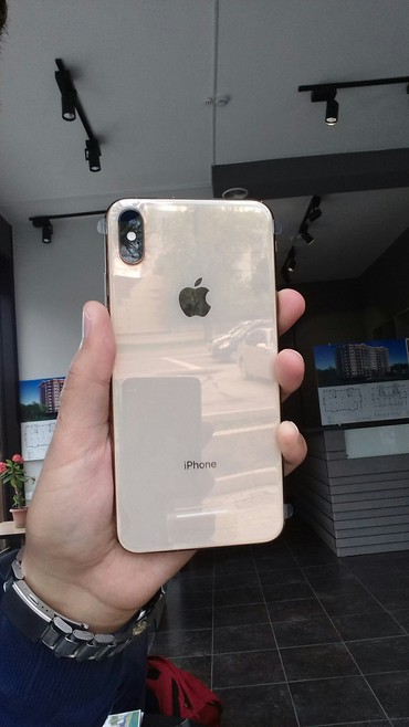Продаю iphone Xs Max 64 GB в Бишкек