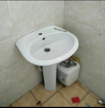 электрик универсал в Кыргызстан: Сантехник, сантехника, сантехники, вызов сантехника на дом, вызов