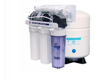 фильтр обратного осмоса в Кыргызстан: Фильтр для питьевой воды hubert.5 ступенчатый фильтр обратного осмоса